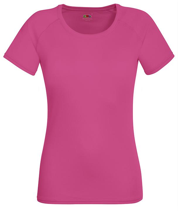 e31d74fb2b Minta nélküli női technikai sportpóló – Vidra póló