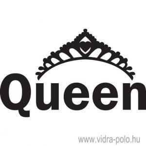 Queen – King páros póló Queen pólója