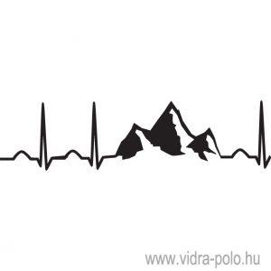 Szívdobogás a hegyekért