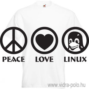 peace-love-linux
