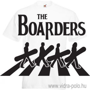 the-boarders